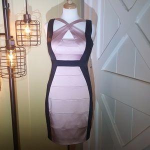 Jax Bandage Dress
